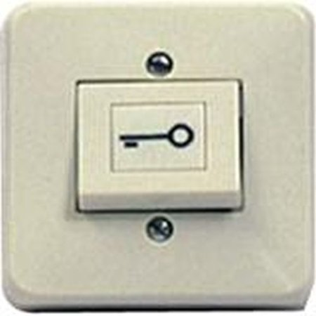 Rutherford Controls Rci 909Smaw 909Ma Surface Rocker Switch White