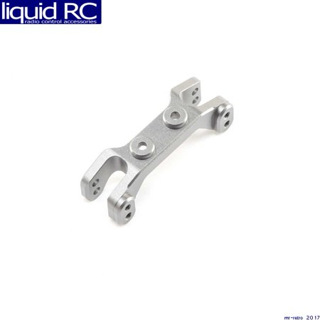 Losi 334010 Front Camber Link Mount Aluminum: Rock Rey