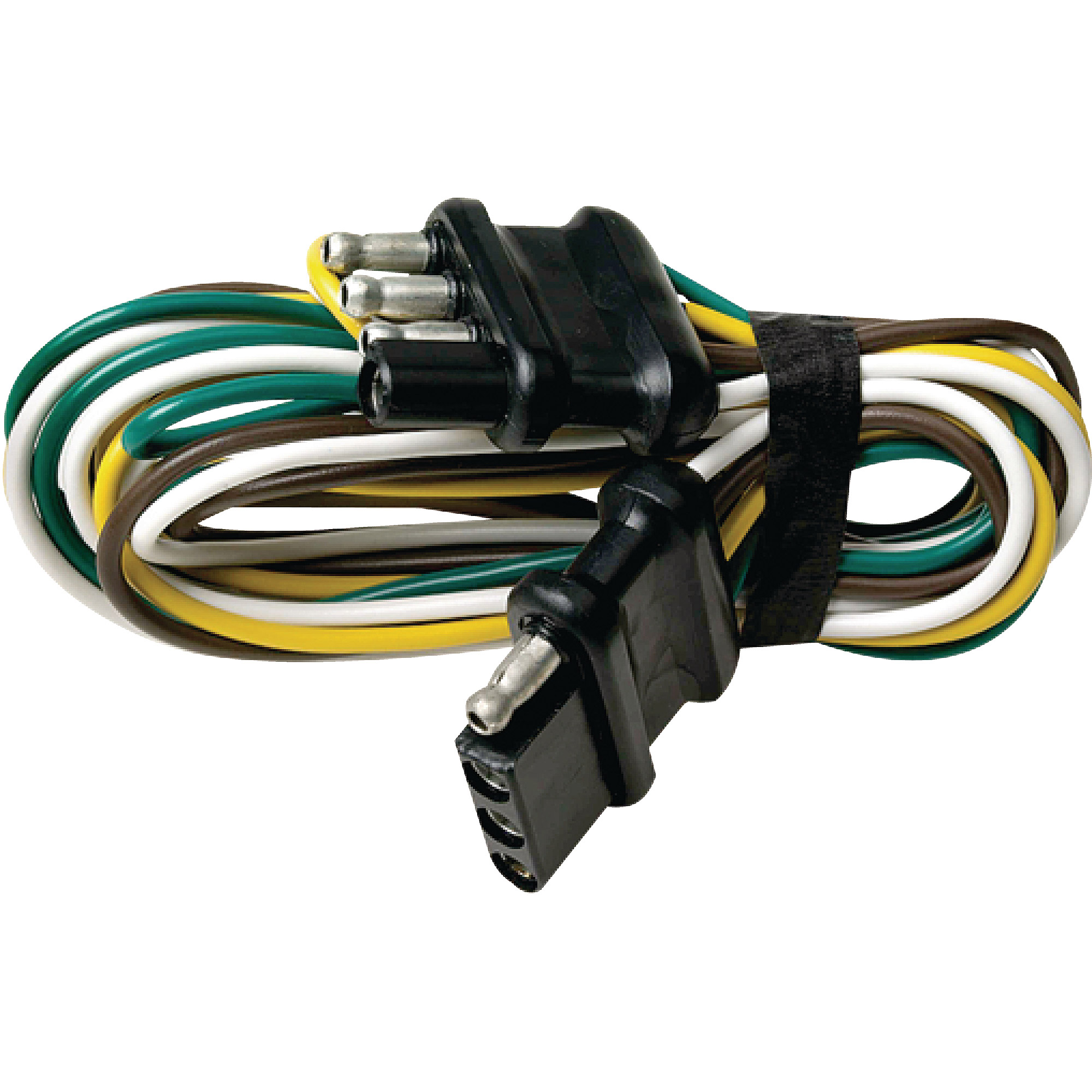 seachoice 48 trailer wire harness extension walmart com rh walmart com trailer light wiring harness extension