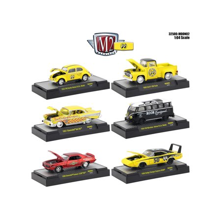Diecast Car Wall Display Case (Auto Thentics