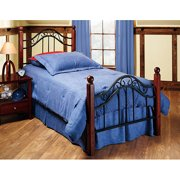 Hillsdale - Madison Twin Bed