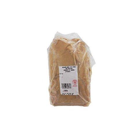 Canadian Whole Duck Foie Gras, Grade B - Approx. 1.6 lbs