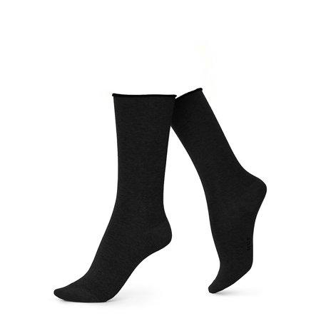 Hue Womens Socks Jeans (Comfort Top Jeans Socks)