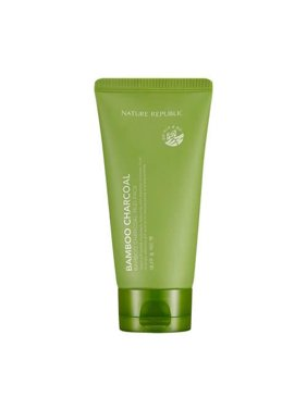 Nature Republic Bamboo Charcoal Mud Pack 5.29oz