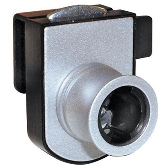 Timberline Locks Tlcb 377 Double Glass Door Lock Satin Nickel
