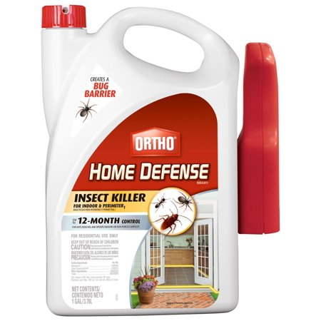 0196710 Home Defense Max Insect Killer Spray For Indoor