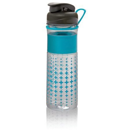 Rubbermaid 20 Ounce Chug Water Bottler (Athletic Water Bottles)