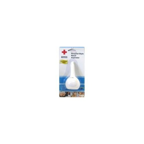 LEARNING CURVE BRAND Baby Nasal Aspirator