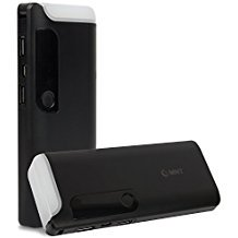 Power Bank,EMNT 15600mAh Portable Charger External Battery Pack Backup Power Bank for iPhone, iPad Mini, Samsung, Nexus, HTC, Mo (Backup Battery For Ipad)