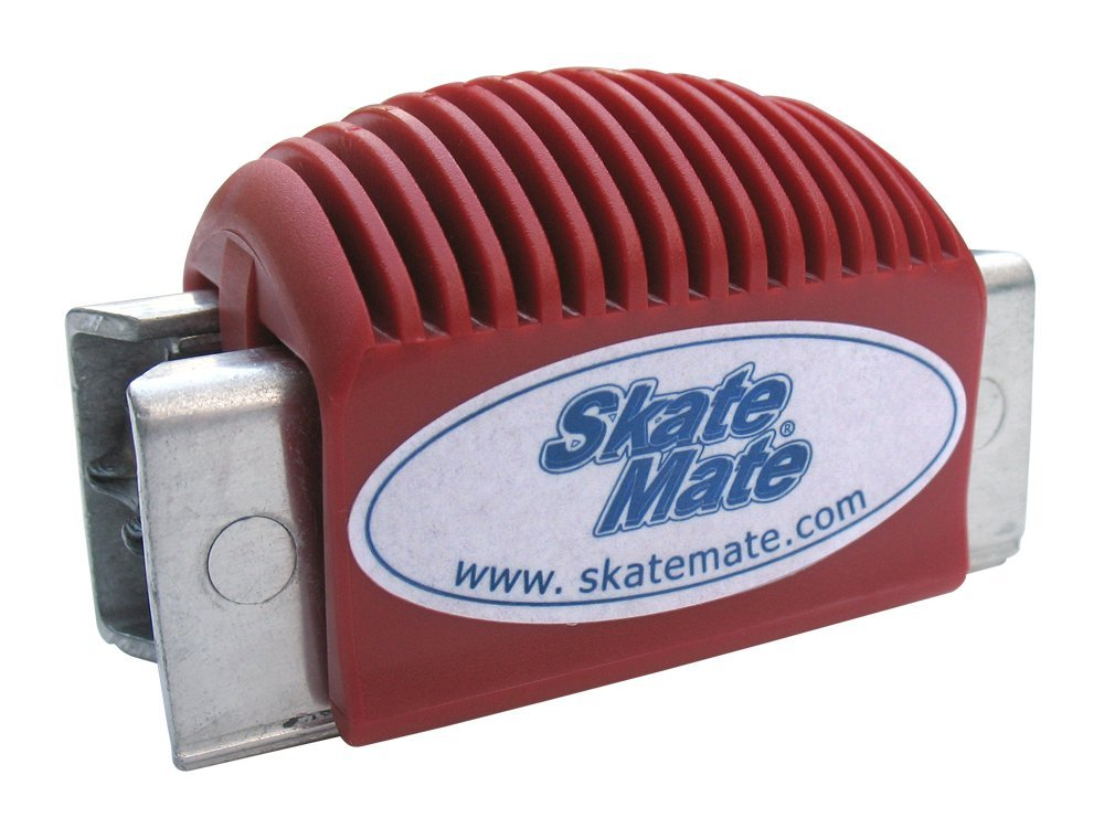 A&R Sports Breakaway Products SkateMate Hockey Figure Ice Skate Sharpener SK8001 by A & R