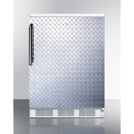 NSF Compliant Built-in Under-Counter Refrigerator -Medical Use