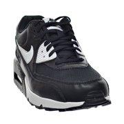 new styles b6acf dfc43 Nike - Nike Air Max 90 Essential BlackWhite-Silver Womens Ru