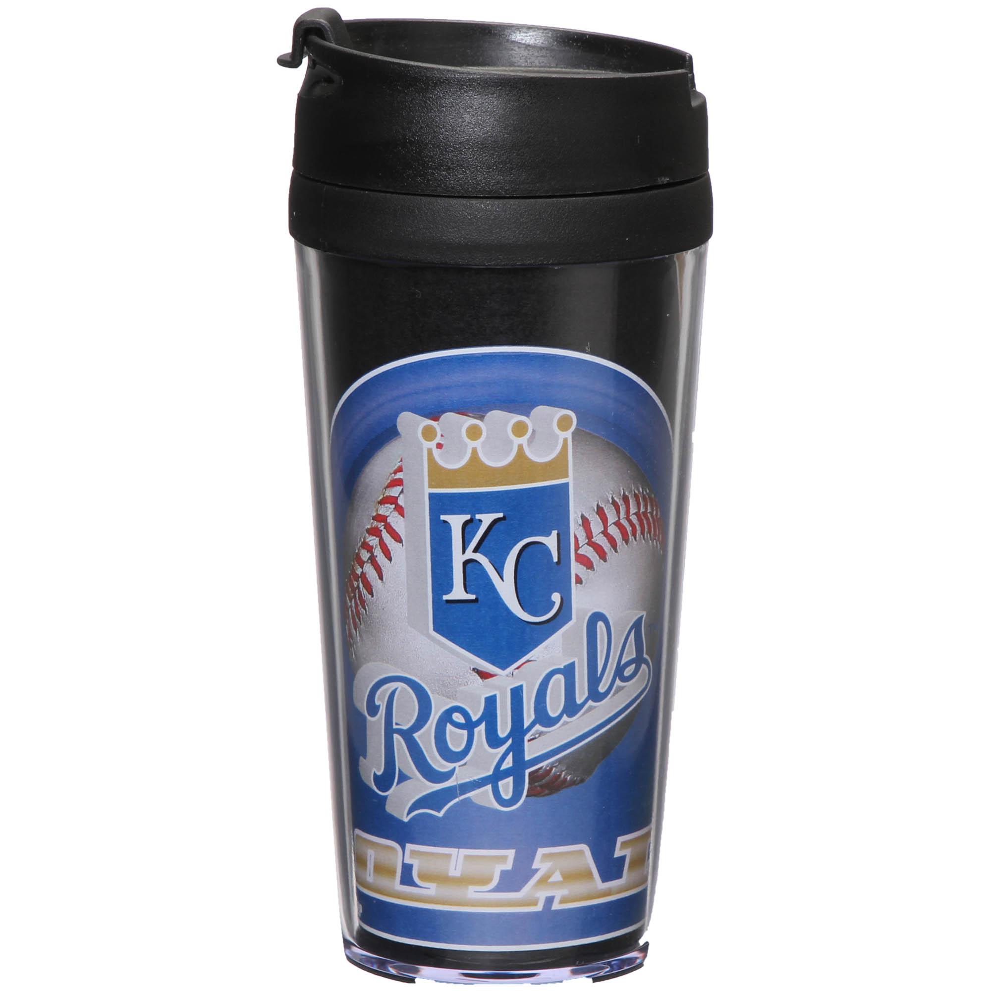 Kansas City Royals 16oz. Snapfit Tumbler - No Size