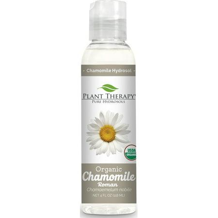 Plant Therapy Chamomile Roman Organic Hydrosol 4 oz