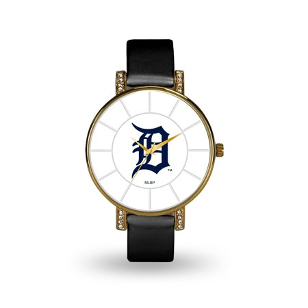 Detroit Tigers Sparo Women's Lunar Fashion Watch Detroit Tigers Watch