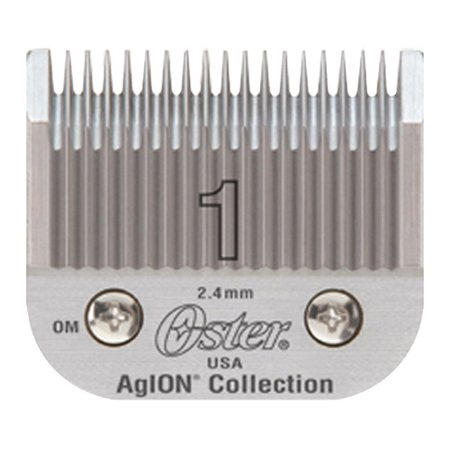 Oster Professional 76918-086 Replacement Blade For Classic 76 Clipper, Size 1A, 1