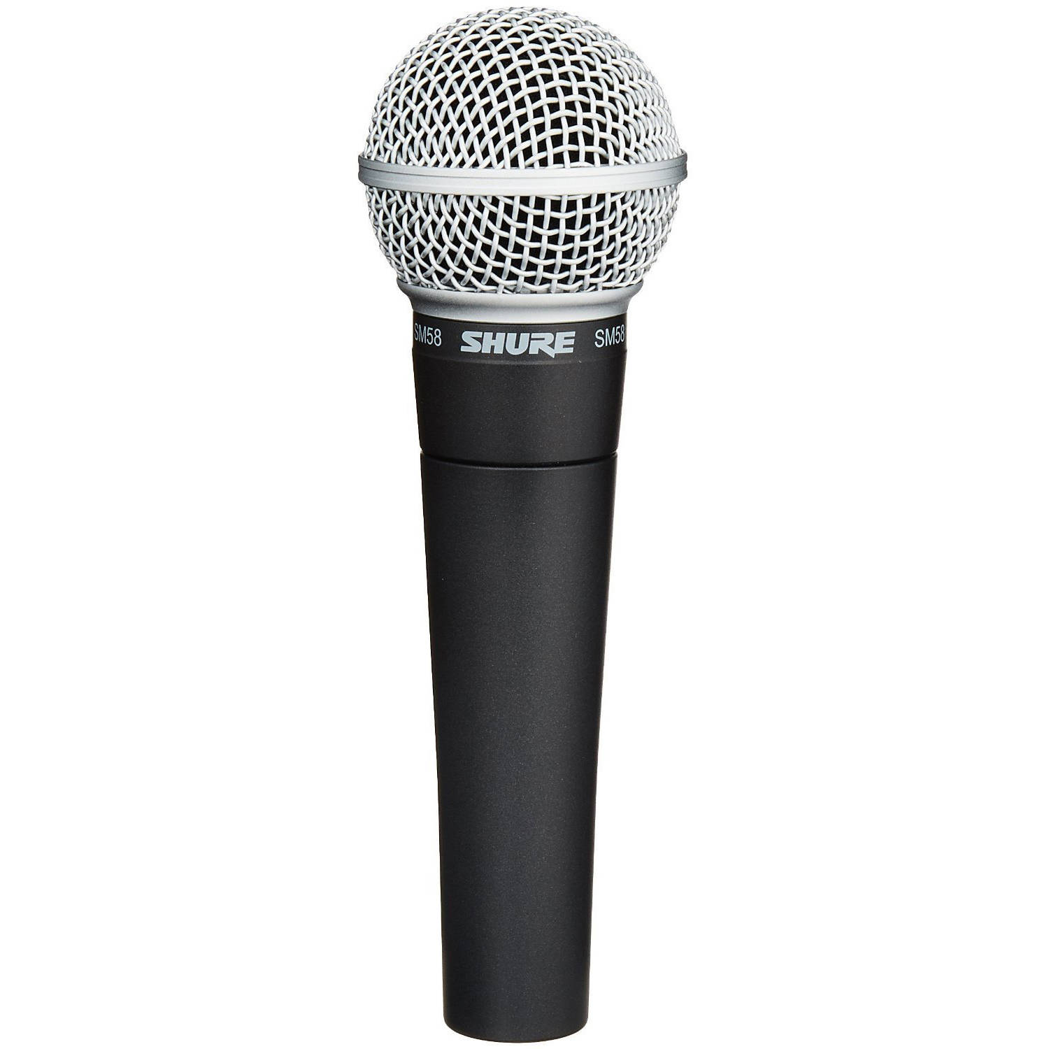 Shure SM58-LC Dynamic Vocal Microphone (Cable Not Included) by Shure