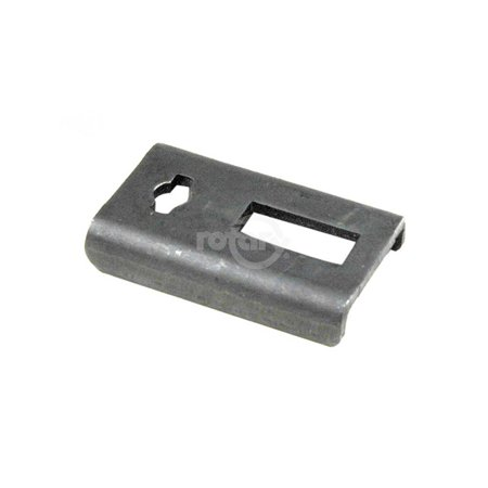 Snapper 7032831 Transfer Rod Connector.  Replaces  31874, 32831. Fits 21 self-propelled walk-behind mowers. Used with our 6880 &