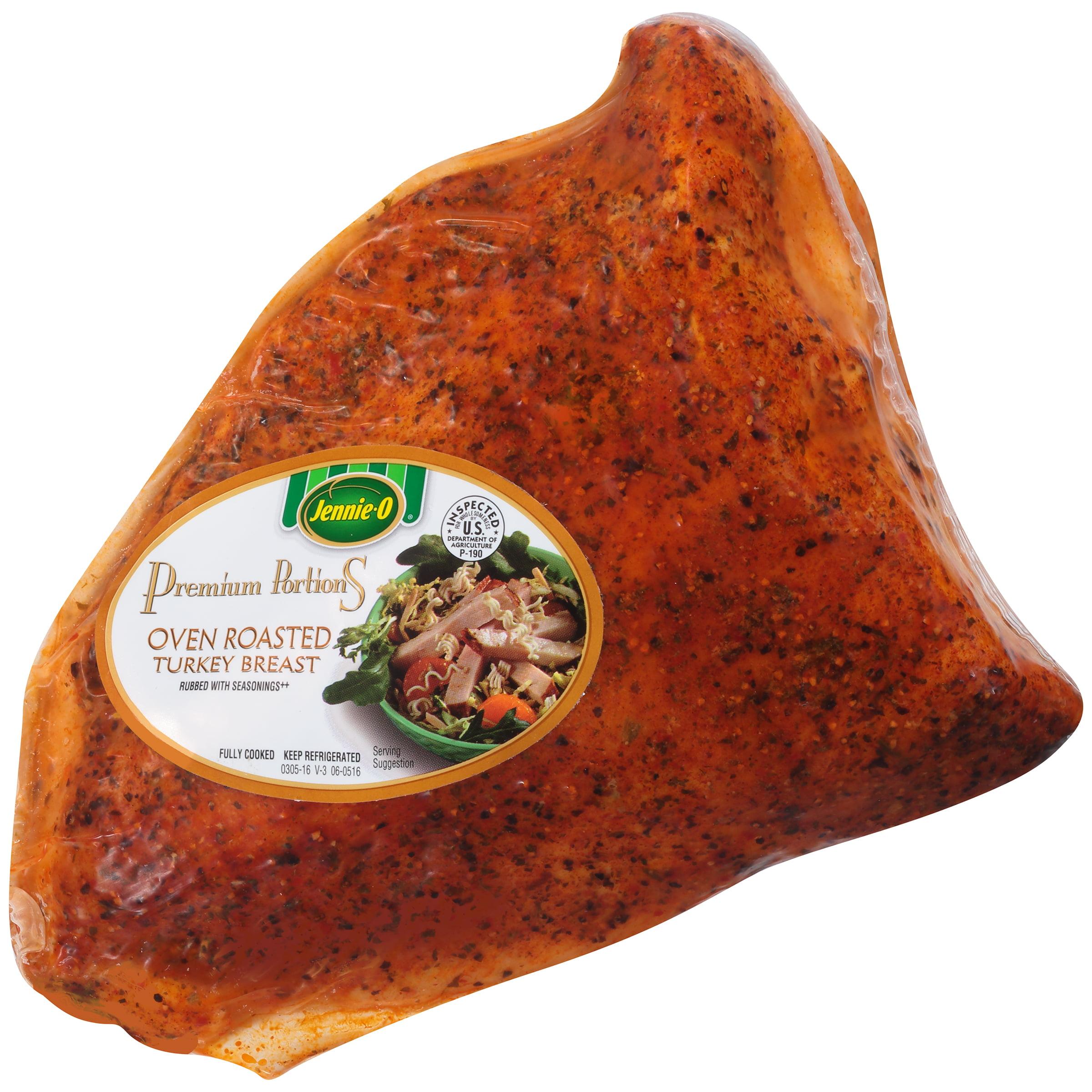 Jennie-O Roasted Turkey Breast, Deli Sliced