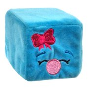 Shopkins Cuddle Cubes 3'' Scented Cube Plush Doll