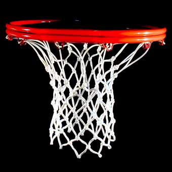 CSI Cannon Sports Anti-Whip Basketball Net