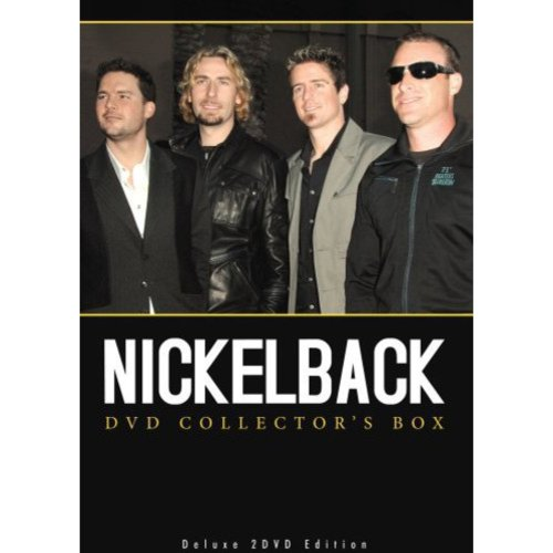 Nickelback: DVD Collectors Box
