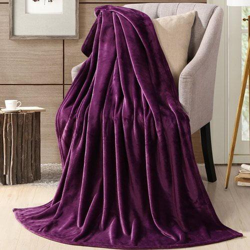 Winston Porter Beazer Fleece Blanket