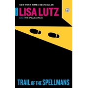 Trail of the Spellmans - eBook
