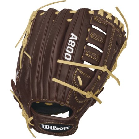 Wilson Showtime A800 All Position Baseball Glove  12 5