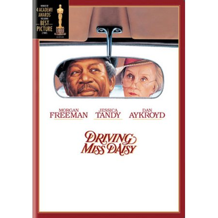Driving Miss Daisy (DVD) - Daffy Duck Halloween Movie