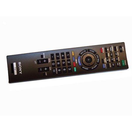 OEM Sony Remote Control Specifically For: KDL-46NX720, KDL55EX723, KDL-55EX723, KDL55NX720, KDL-55NX720