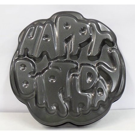 Happy Birthday Cake Pan
