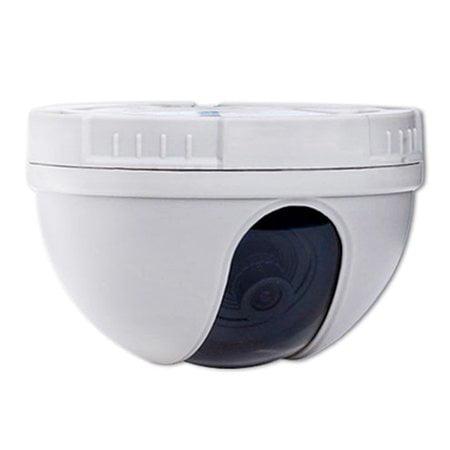 VideoSecu CCTV Dome CCD Security Camera 420 TVL f 3.6mm Wide Angle Lens for DVR Home Surveillance System 3cz