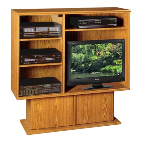 Rush Furniture Americus Entertainment Center