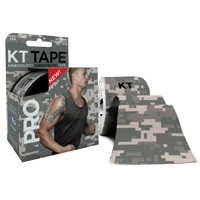 KT Tape, Limited Edition Pro Synthetic, KT Tan Digi Camo, 20 Ct