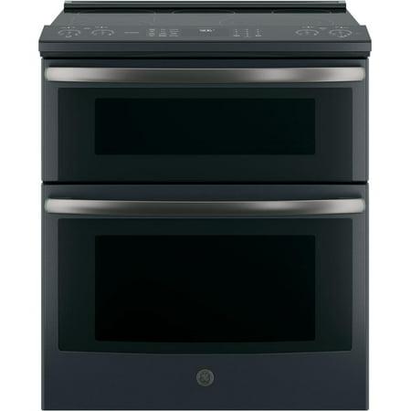 GE Profile Black Slate PS960FLDS 30