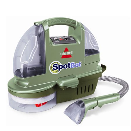 Bissell spotbot hands free portable deep cleaner 7887 walmart bissell spotbot hands free portable deep cleaner 7887 fandeluxe Gallery