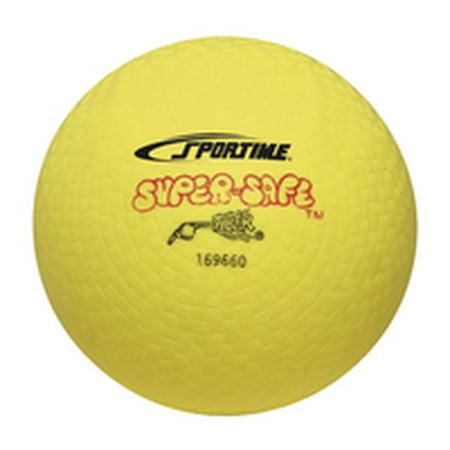 Sportime Super-Safe Foam Playground Ball, 8.5