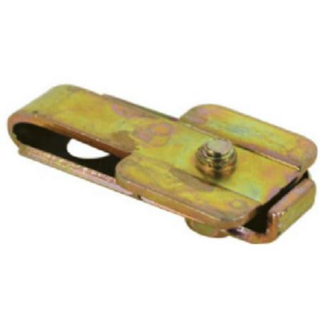 Slide-Co 16554 Bi-Fold Door Pivot Track Bracket Bi Fold Door Track