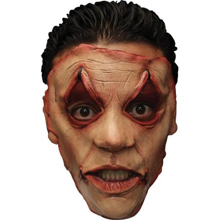 Ghoulish TB25530 Serial Killer 30 Latex Face Costume](Ghoulish Halloween Treats)