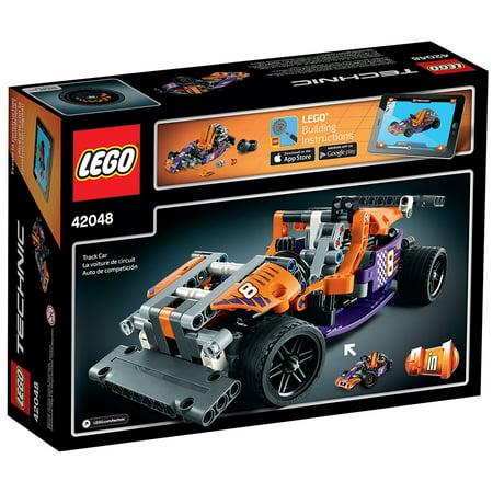 Lego Technic Race Kart 42048 Walmart