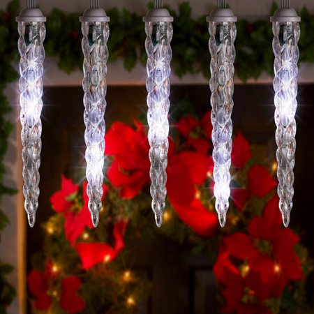 Led Christmas Light Displays