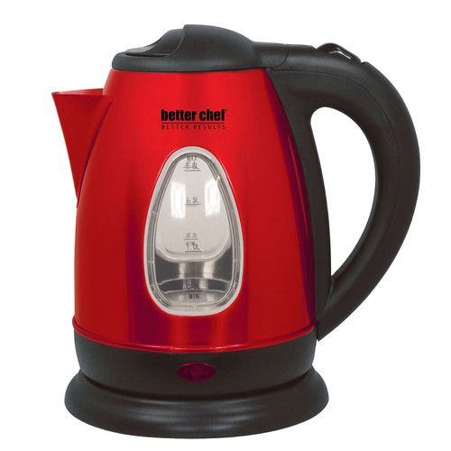Better Chef Stainless Cordless Electric Kettle by Supplier Generic
