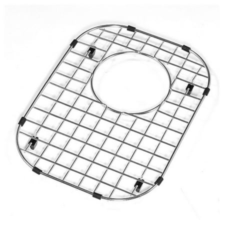 Houzer BG-1400 Wirecraft Kitchen Sink Bottom Grid, 9.62-Inch by