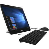 "Asus 15.6"" AIO Touchscreen Desktop Computer N4000 4GB 128GB SSD Windows 10 Pro"