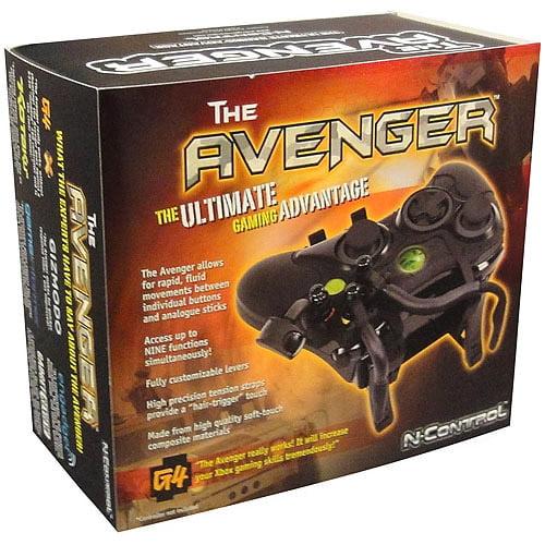 Avenger Controller Adapter (Xbox 360)