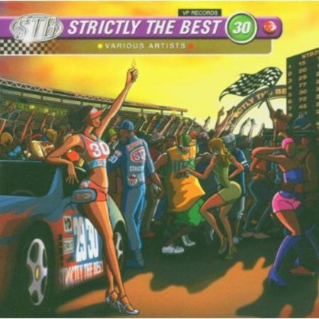 Strictly The Best, Vol. 30 (Strictly The Best Vol 46)