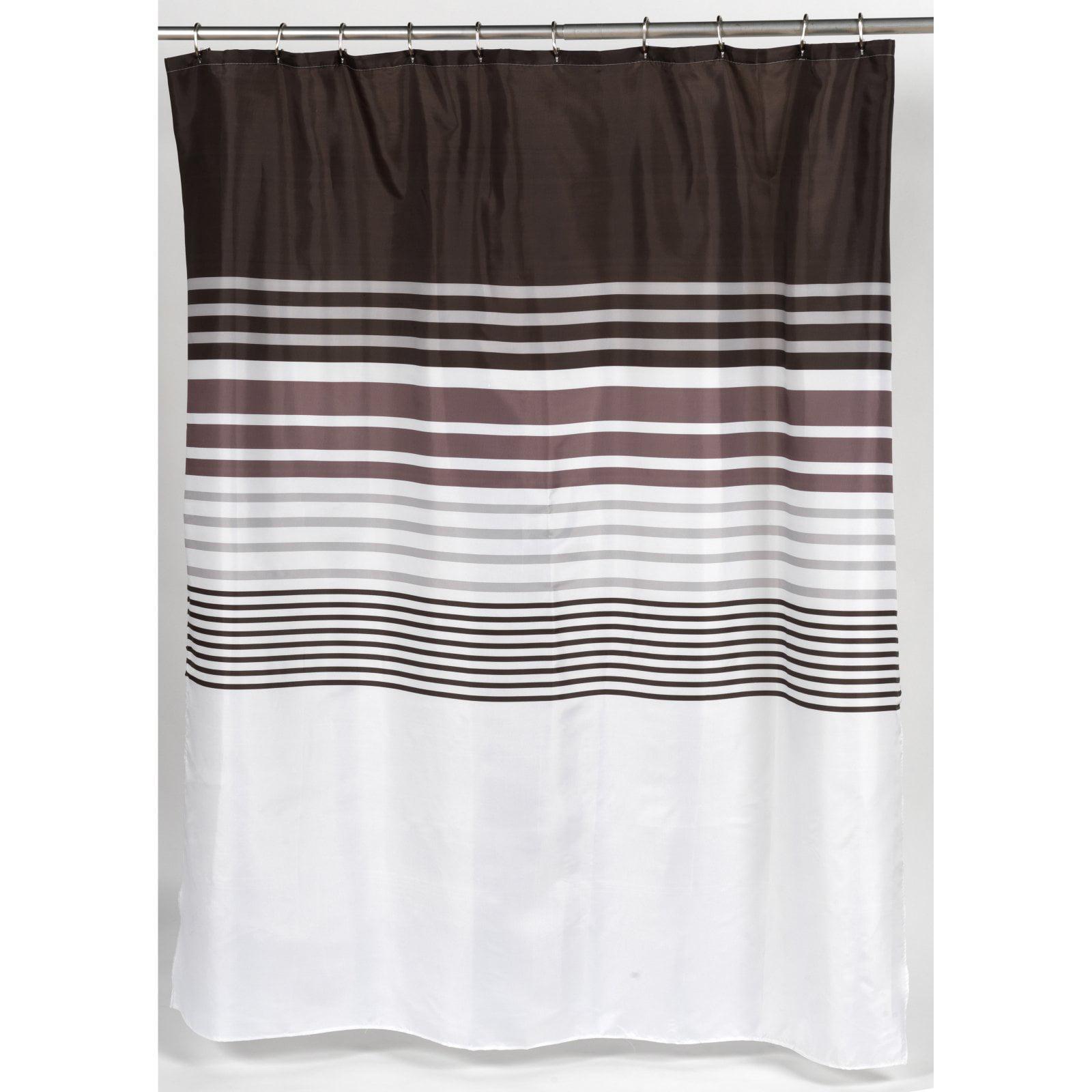 "Christina"" Fabric Shower Curtain"