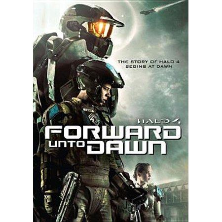Halo 4: Forward Unto Dawn (Other)