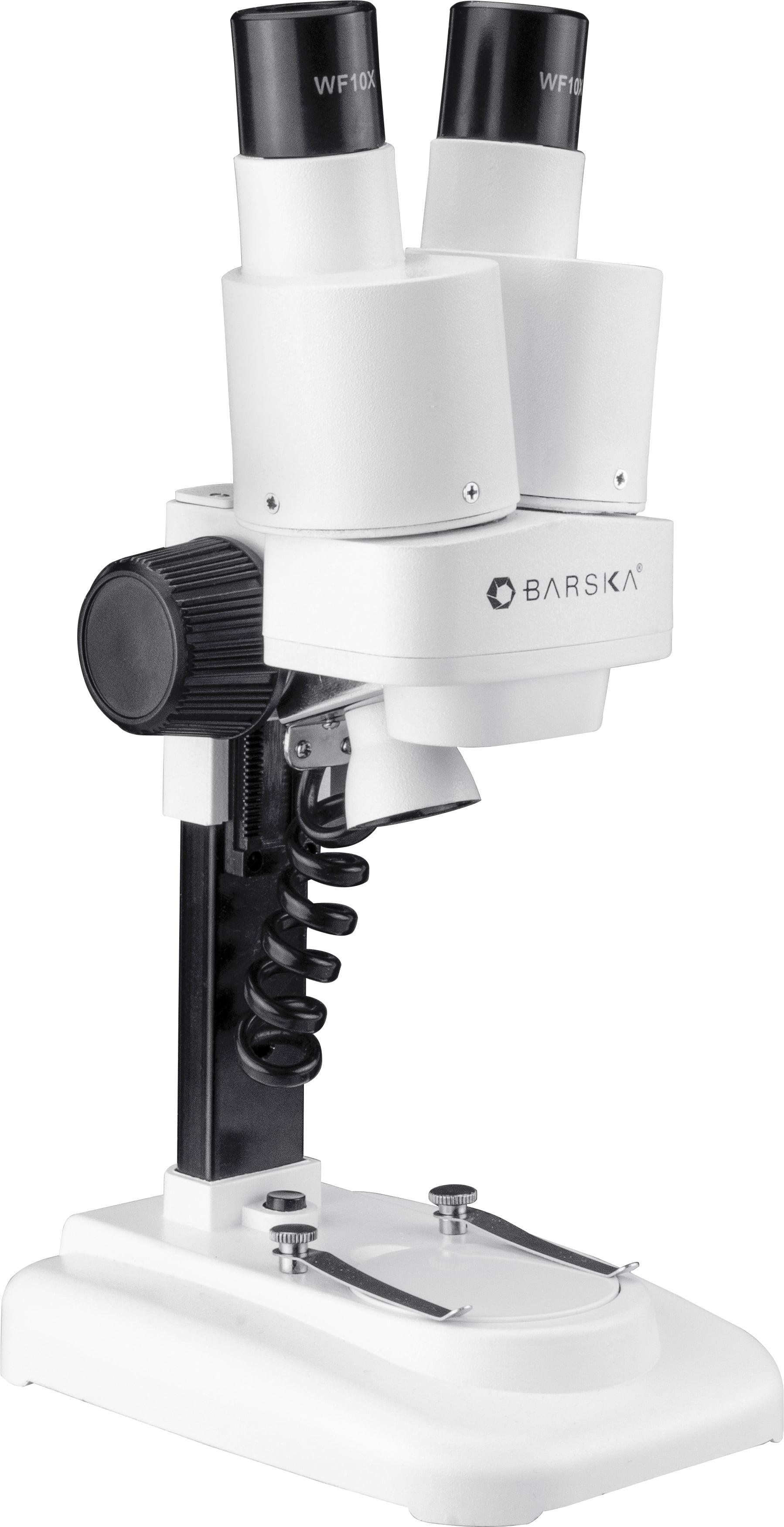 20X, 50X Student Stereo Microscope by Barska
